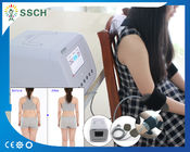 Smart Physiotherapy electrotherapy equipment leg massager machine High Potential Therapy Device